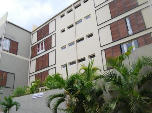Appartement Mayotte