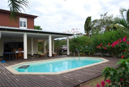 Mayotte Location Appartement